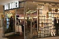 einkaufscenter shopping center in m nchen oez olympia einkaufszentrum hallhuber mode. Black Bedroom Furniture Sets. Home Design Ideas