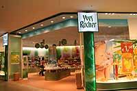 einkaufscenter shopping center in m 252 nchen pep perlacher einkaufszentrum yves rocher shop