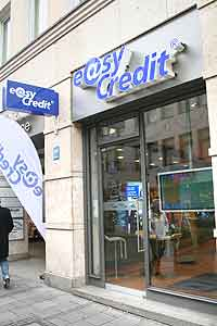 Easy Credit München