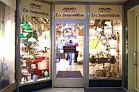 einkaufsstra en in m nchen tal 42 der lampenschirm lampen lampenschirme lampen zubeh r. Black Bedroom Furniture Sets. Home Design Ideas