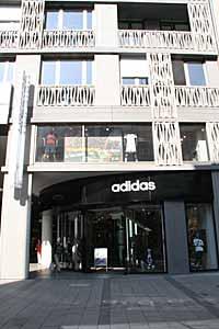 MünchenDie Hofstatt Adidas in Hofstatt Flagship Store QrdhCsxtB