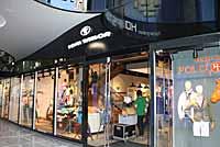 Hofstatt in München: Die Hofstatt - Tom Tailor Shop ...