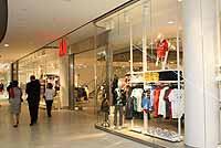 Einkaufscenter Shopping Center In München Pasing Arcaden