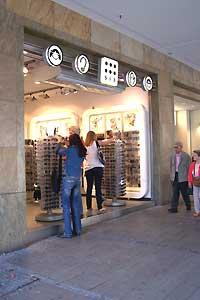 Six schmuck online shop  Einkaufsstraßen in München: Kaufinger Straße 13 - Six Shop ...