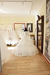 Brautmoden munchen flamenco