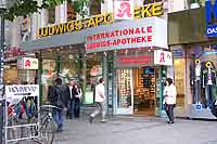 internationale ludwigs apotheke