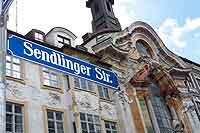 Einkaufsstraßen in München: Sendlinger Straße Haus für Haus