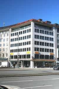 Einkaufsstraßen in München: Sendlinger Tor Platz 09 ADAC