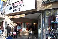 Kino Eldorado München