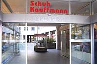 lowest price 75c7e cbb65 Einkaufsstraßen in München: Sonnenstraße 21- Schuh Kauffmann ...