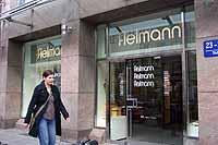 Fielmann Filialen München